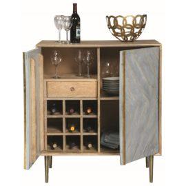 Pennington Vine Cabinet