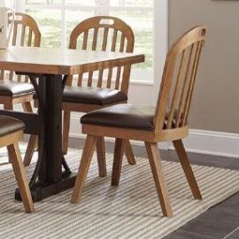 107760 Bishop dining set