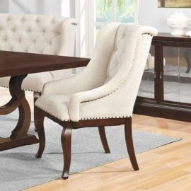 Glen Cove Bench arm Chair