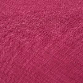 Alder Pink Ottoman