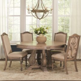 Ilana formal Dining table