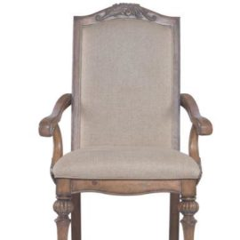 Ilana formal Dining arm chair