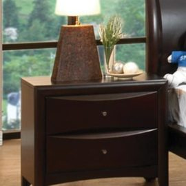 Phoenix bed 200412 NightStand