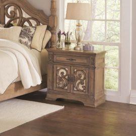 Ilana bedroom collection