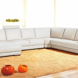 2227 ORG Divani Casa Sofa Sectional