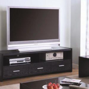 Black Oak TV Console 48 60 71