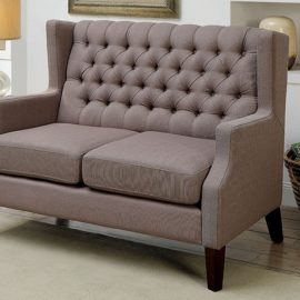 Sebil Bench loveseat