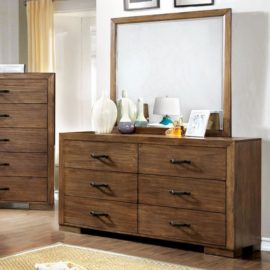 Bairro Bedroom Collection Dresser