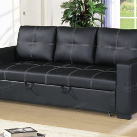 6530 Sleeper sofa