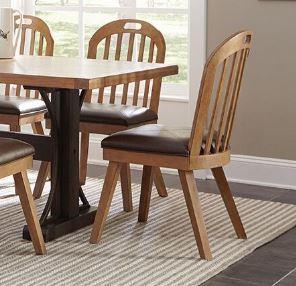 107760 Bishop dining set