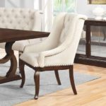 Glen Cove Bench arm Chair