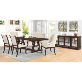 Glen Cove dining collection