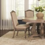 Ilana formal Dining side chair