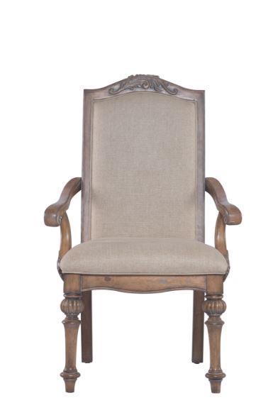 Ilana formal Dining arm chair