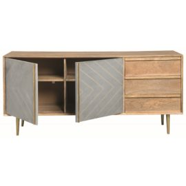 Pennington Dining collection server