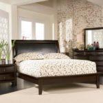 Phoenix bed 200410 Bed frame