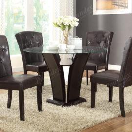 modern design table glass top