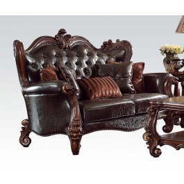 The Versailles collection with cherry oak