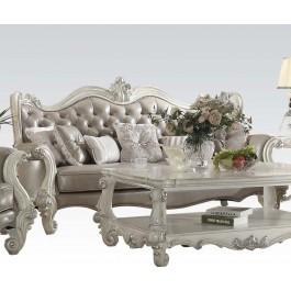 Versailles Vintage Gray sofa