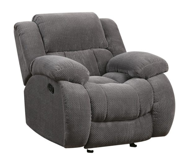 Weissman Recliner sofa chair recliner