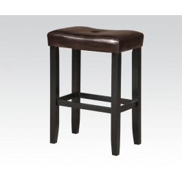 Brown Counter Stool