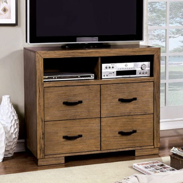Bairro Bedroom Collection TV Stand