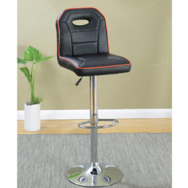 Car seat barstool