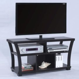 "48"" Grey TV stand"