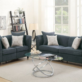 upholstered sofa loveseat set