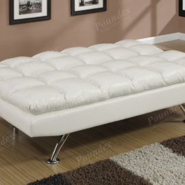 sofa click-clack sleeper