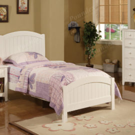 Kids bed frame
