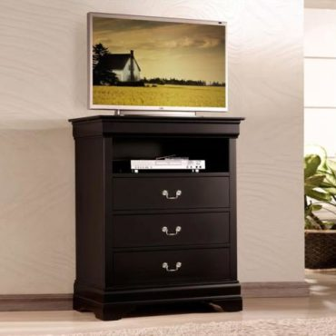 Louis Phillip TV stand