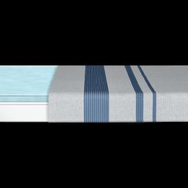 Serta Blue 100 Foam Mattress