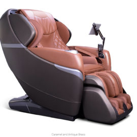 Qi-730 Ultimate massage chair