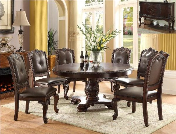 classic dining 4 chairs