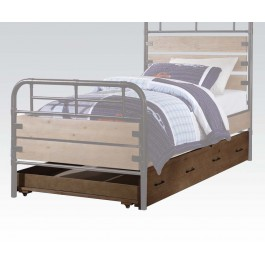 Adam twin bed set