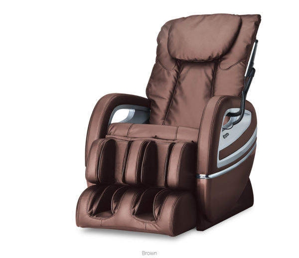 The Cozzia EC-360D massage chair
