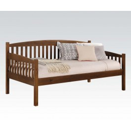 WALNUT WOOD DAYBED