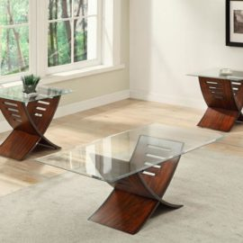 Gamma coffee table set