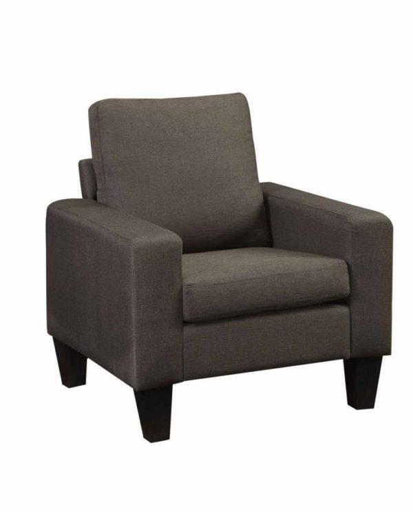 Backman Grey sofa set
