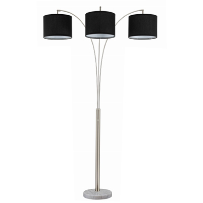3 wings floor lamp