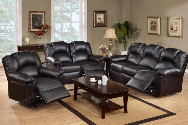 Recliner Love Seat In 4 Colors Paradise Furniture Store