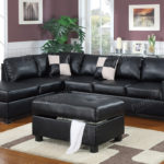 Black 3pc-sectional-storage-ottoman