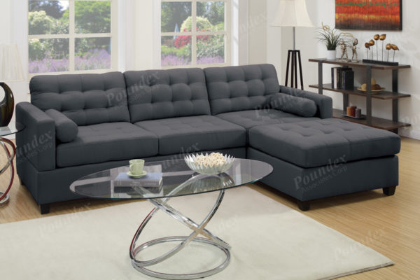 2pc-sectional-black-fabric