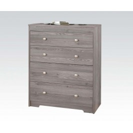4 drawer chest cabinet