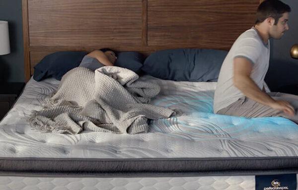 Serta Perfect Sleep Mattress