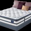 Serta Glamour Pillow Top Mattress