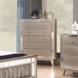 Leighton bedroom