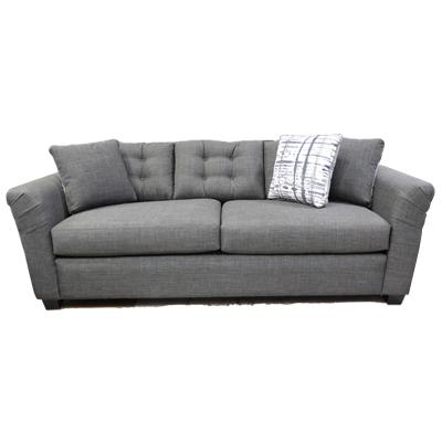 Custom made sofa made in USA
