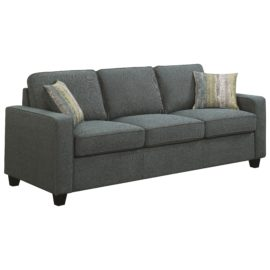 Brownswood Transitional Sofa